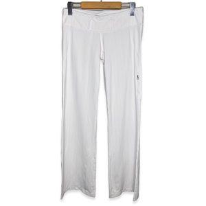 lululemon Globe Trot Wide Leg Pin Stripe Pant